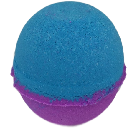 6 x Bubblegum Scented Bath Bombs