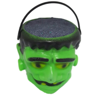 6 x Freaky Frankenstein Halloween Bath Bomb