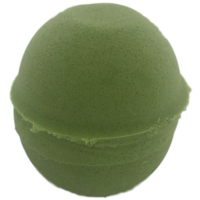 6 x Lime Scented Bath Bombs