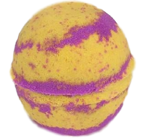 6 x NO Glitter Goddess Bath Bombs