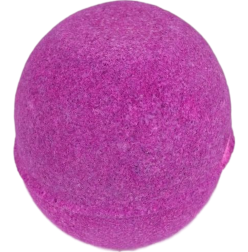 6 x NO Glitter Princess Bath Bombs