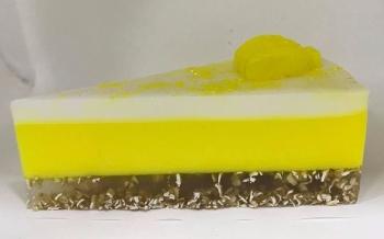 Banoffee Layered Bakery Soap Cake 12 slices