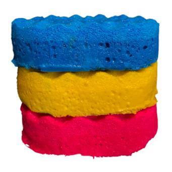 <!--001--> Soap Sponges
