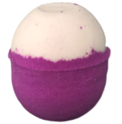 **NEW 6 x Ice Queen Bath Bombs