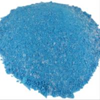 Peppermint Fragrance Fizzing Bath Salts 1 x Kilo bag