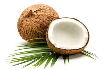 Coconut Cosmetic Fragrance Oil
