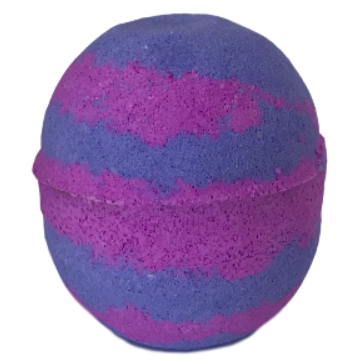 **NEW 6 x Spirit Bath Bombs Inspired by Ghost Perfume