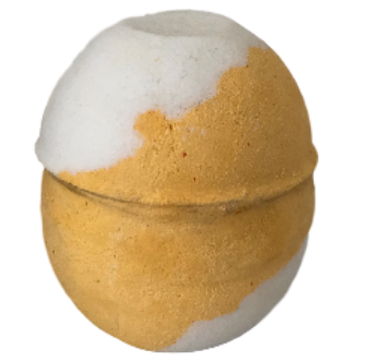 **NEW 6 x Golden Guilt Bath Bombs Inspired by Gucci Guilty