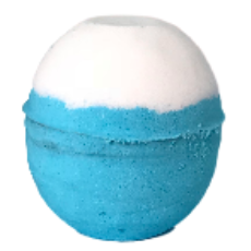 6 x Ice Prince Bath Bombs