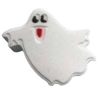 6 x Ghost Halloween Bath Bomb