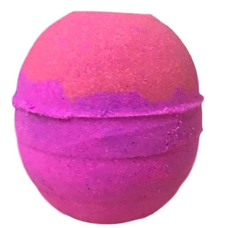 6 x Love Bomb Bath Bombs inspired by Viktor Rolf Flower Bomb (No Glitter)