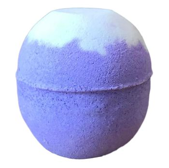 **NEW 6 x Oh So Violet Bath Bombs