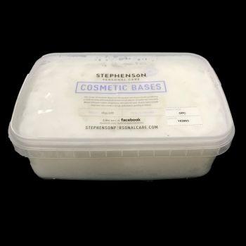 Foaming Bath Butter Base 1 kilo