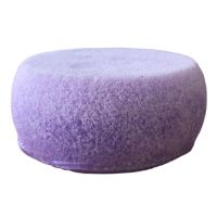 **NEW round small (non exfoliating) individual sponge x 6 select your fragrance choice
