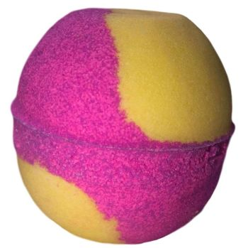 **NEW 6 x Pear Drops Bath Bombs
