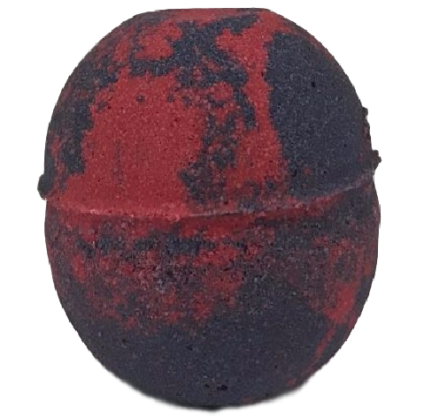 **New 6 x Devil Bath Bombs