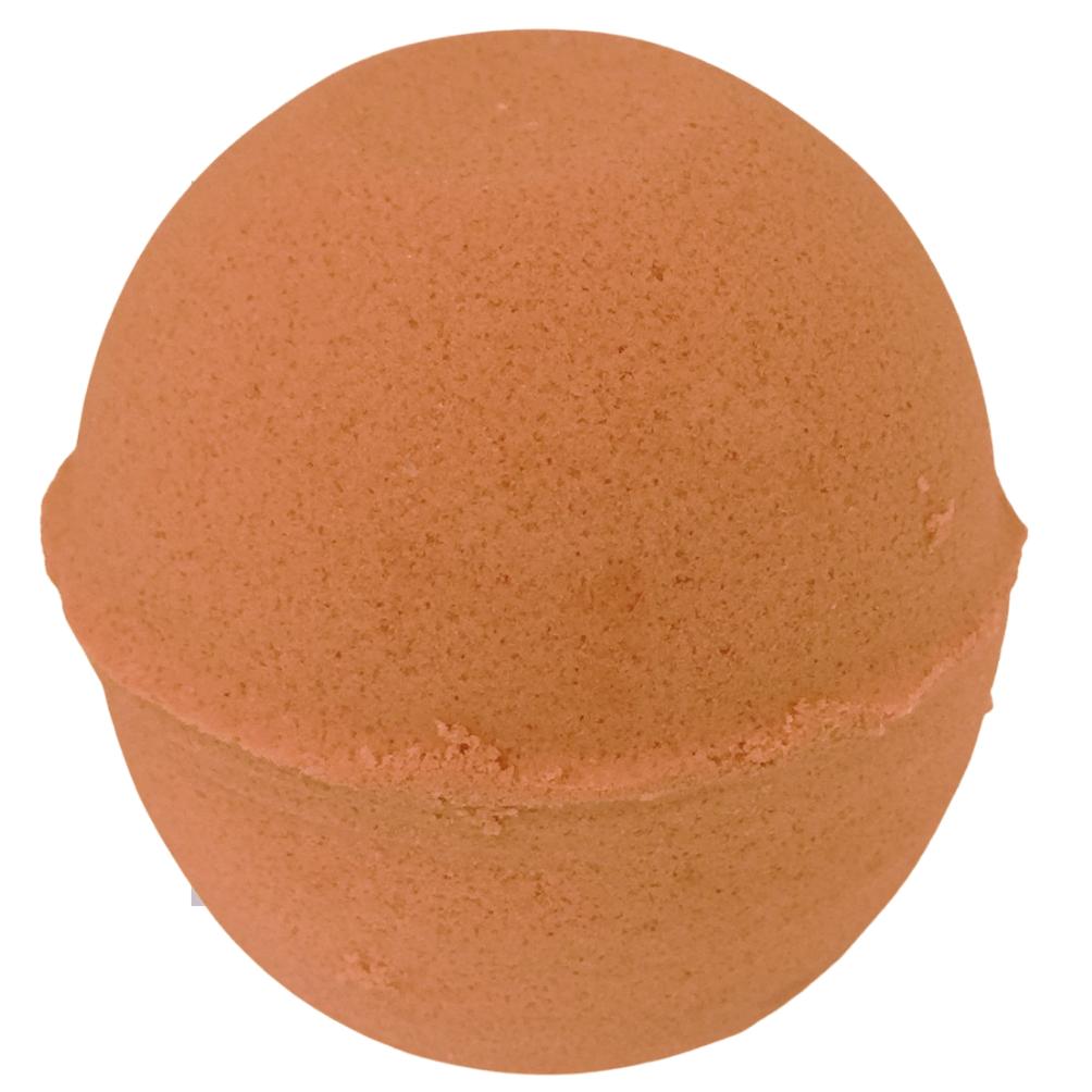 **New 6 x Peach Bath Bombs