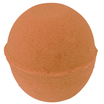 **New 6 x Peach Bath Bombs