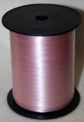 Curling Ribbon - 500m in light/pale pink