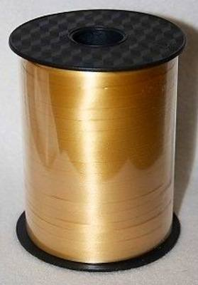 Curling Ribbon - 500m in Gold