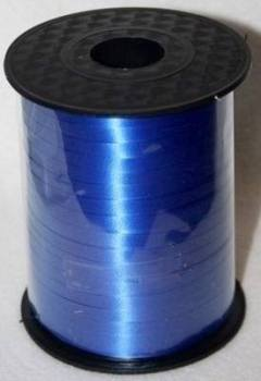 Curling Ribbon - 500m in dark blue