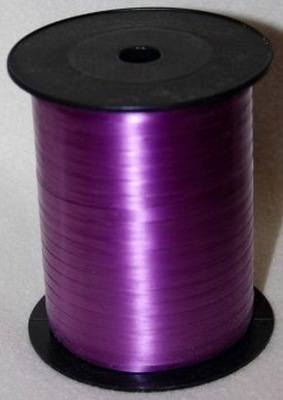 Curling Ribbon - 500m in Purple