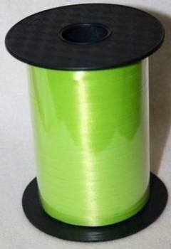 Curling Ribbon - 500m in Lime