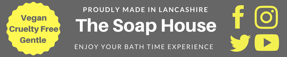 The Soap House, site logo.