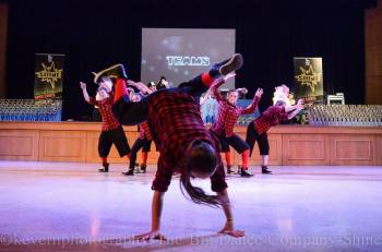 shine competition for streetdancers shakedown 6