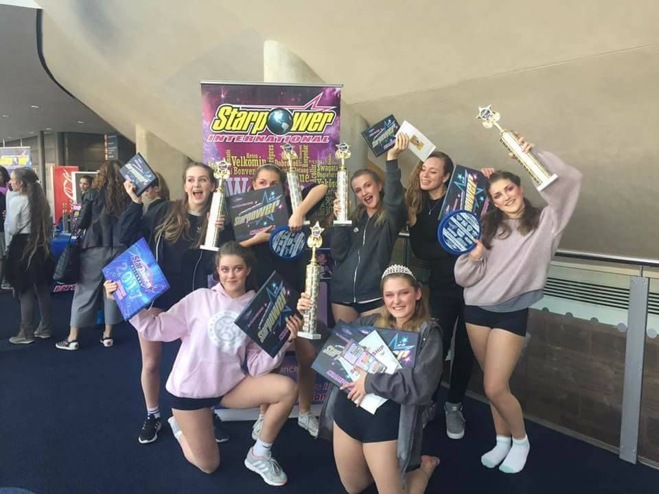 Starpower Competition, Competing Dance Team in Cornwall, Dance Group, Dance teams, Dance Crews, Truro, Cornwall, Jazz, Contemporary, Lyrical, Ballet, Classical Style dance