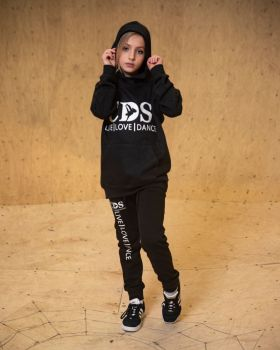 Cornwall Dance School Pocket Hoody