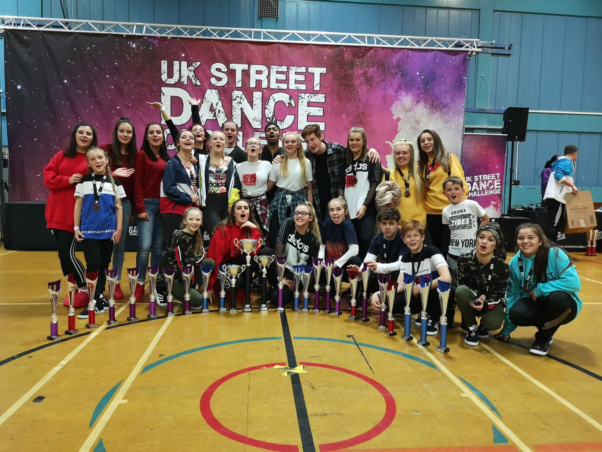 Starpower Manchester 2019 award winning school and students from cornwall dance school based in truro, falmouth and Helston. Performing arts, group routine, solo routines, winners, studio of excellence, international mention, cornwall classes dance, dancers, kids, adults, children, babies, adults, lessons, workshops, competition, teams, crews, dance together, work hard, safe practise, performing arts school, various styles of dance lessons, lyrical, contemporary, streetdance, ballet, jazz, musical theatre, singing lessons private lessons, wedding lessons, hen party lessons, fun, friendly, family, fully qualified teachers, first aid trained dance teachers, studio space truro, falmouth classes, helston classes, lyrical, technique classes, fitness classes, exam lessons, idta exams, IDTA Dance School, term dates, term times cornwall dance school students, level 4 teaching qualifications available, learn in your own time, online course, dancers welcome, dance teachers, dance sessions, dance lessons, baby ballet, stretching and strengthening, street styles, hiphop and house, locking and popping, breakdance, street, crews, teams and competing, events, performances, two shows a year, performing students, performance licence, performing arts school , teaching lessons, IDTA Fellow