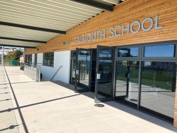 Tuesday - Novice Contemporary Class (Falmouth School Gymnasium) - 7.30-8.15pm (Ages 11yrs+)
