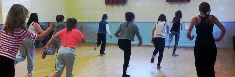 Edited Clothes IDTA Streetdance Class Cornwall Dance Classes 1