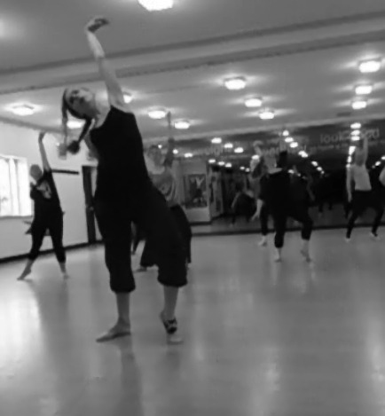 Cornwall Dance Adult Contemporary Ballet HipHop Dance Classes Truro Newquay Class
