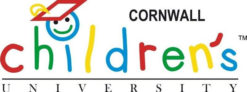 childrens university learning destination cornwall truro dance class logo