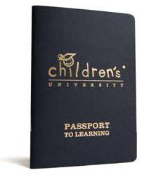 passport to learning childrens university destination cornwall truro dance