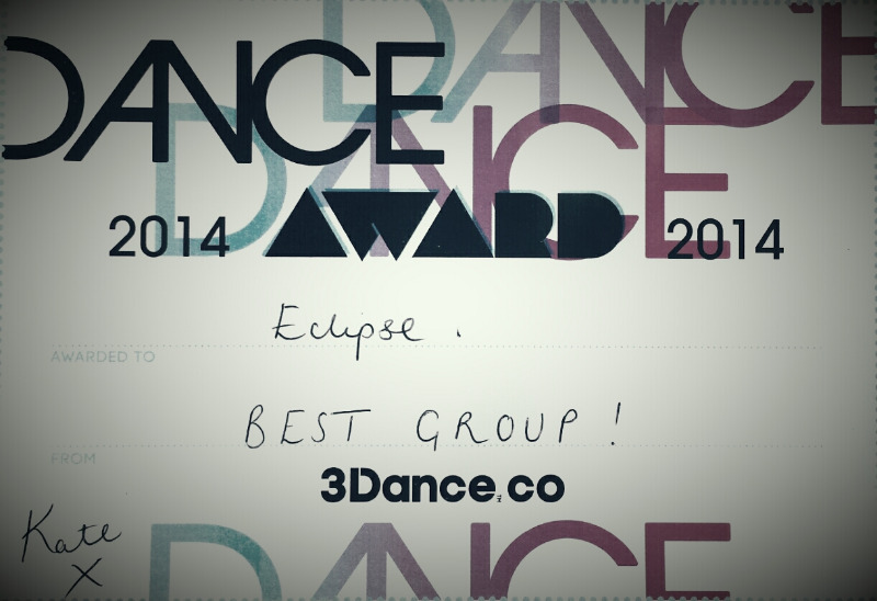 3 dance co competition