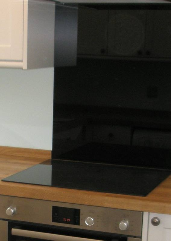 INDUCTION  HOB & OVEN