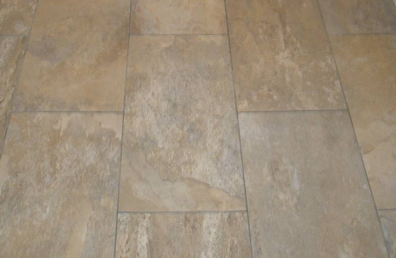 BEIGE CERAMIC FLOOR TILE