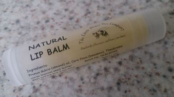 Lip Balm - Natural