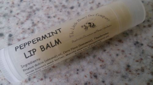Lip Balm - Mint Chocolate