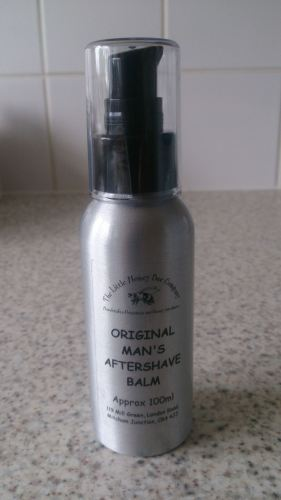 Original Man After Shave Balm