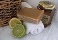Honey & Beeswax Soaps