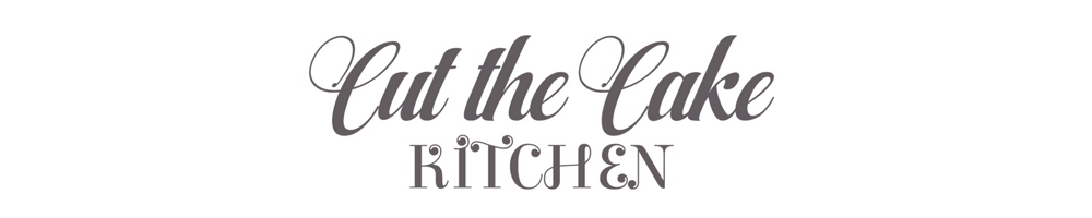 Cut The Cake Kitchen, site logo.