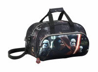 Film & TV Kylo Ren Star Wars Episode VII  Bag Sport Bag Holdall Official Merchandise