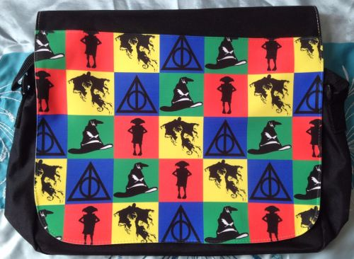 Harry Potter, Deathly Hallows, Dobby, Dementor, Sorting Hat, Pop Art Style