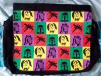 The Victorian Geek Design: Star Wars Pop Art Shoulder Bag