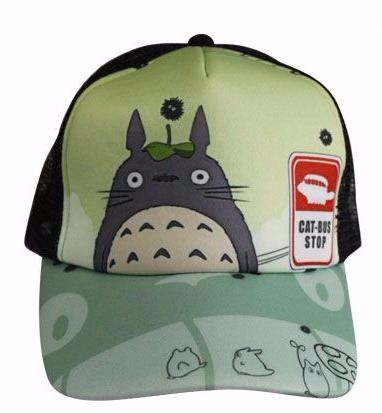 My Neighbor Totoro Baseball Cap Hat