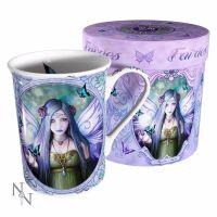 Fairy Fantasy Mystic Aura Gift Mug